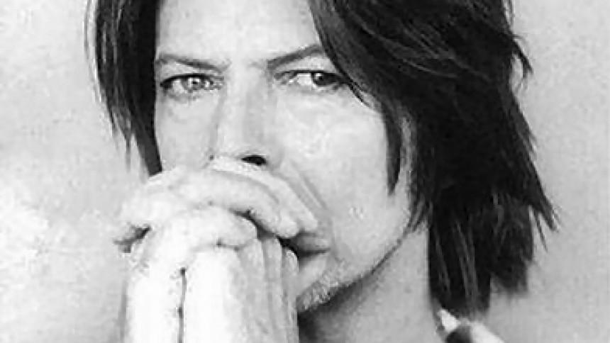 David Bowie afviser Berlin-historie