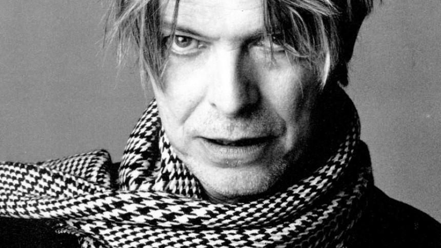 Bowie tilbage i Berlin