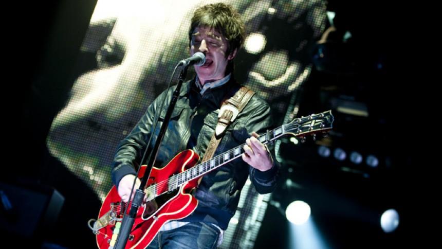 Noel Gallagher forlader Oasis