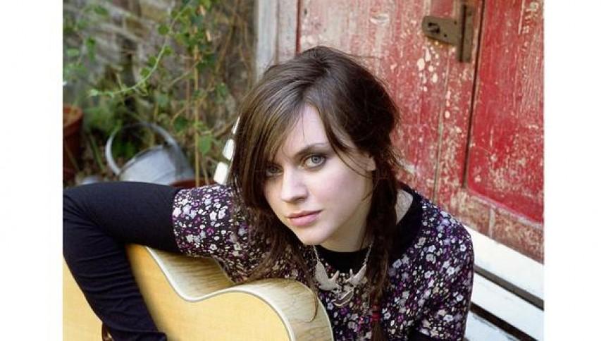 Amy Macdonald klar med andet album