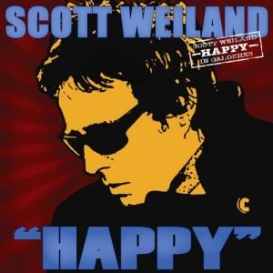 Scott Weiland: Happy In Galoshes