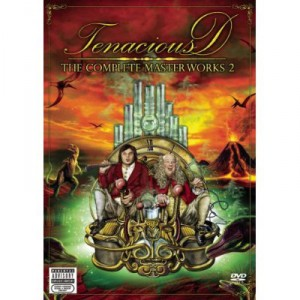 Tenacious D: The Complete Master Works 2