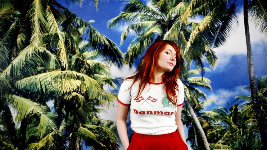 Annika Aakjær - Det handler mere om at lave langtidsholdbare sange end hurtige hits