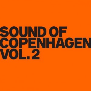 Diverse kunstnere: Sound of Copenhagen vol. 2
