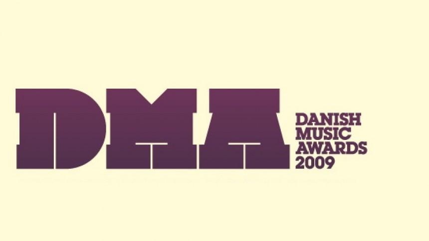 DMA kommer ikke på tv