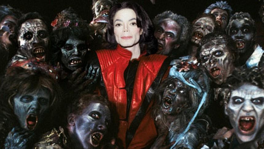 Michael Jackson indspillede 3D-film