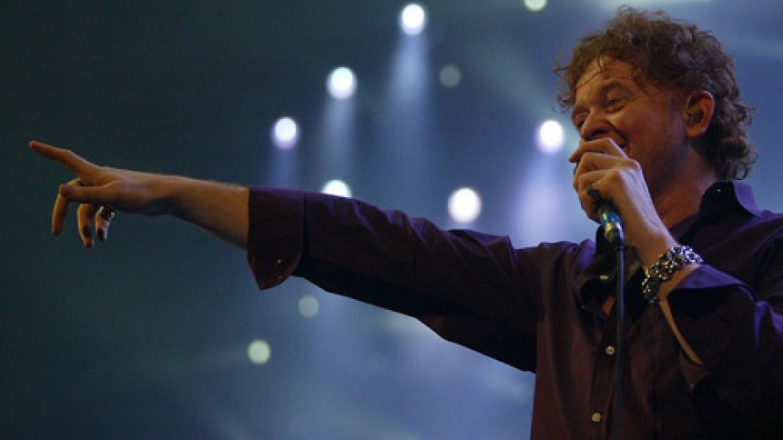 Simply Red siger endnu engang farvel