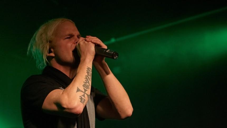 The Rasmus: Lille Vega, København