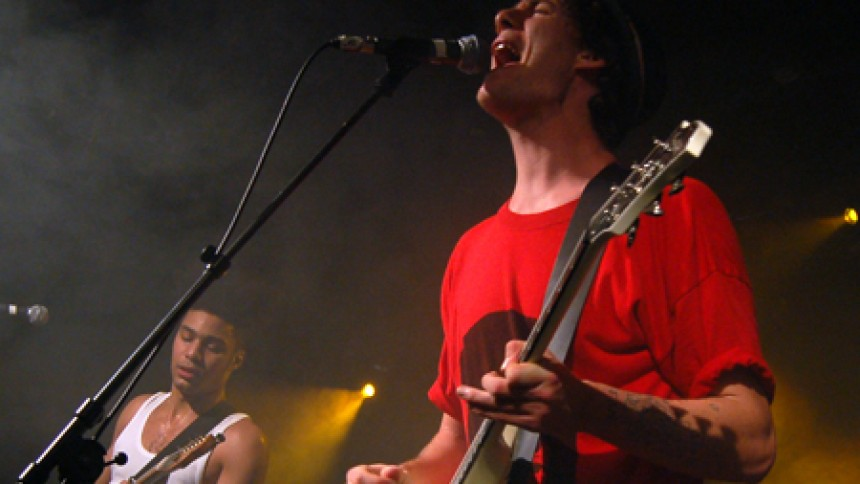 Are We Brothers?: La Maroquinerie, Paris (Spot On Denmark)