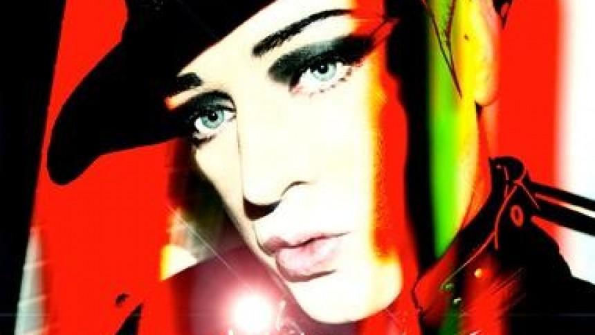 Boy George medvirker på ny plade med danske Bliss