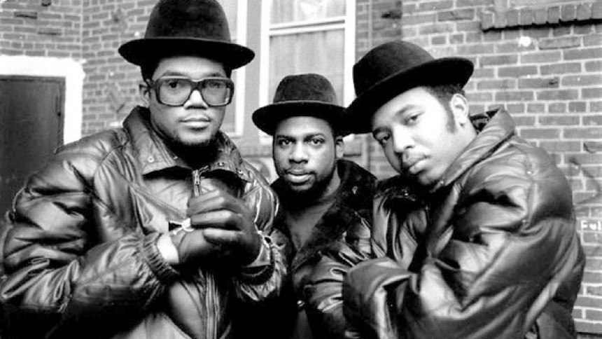 Planer om en Run DMC-film