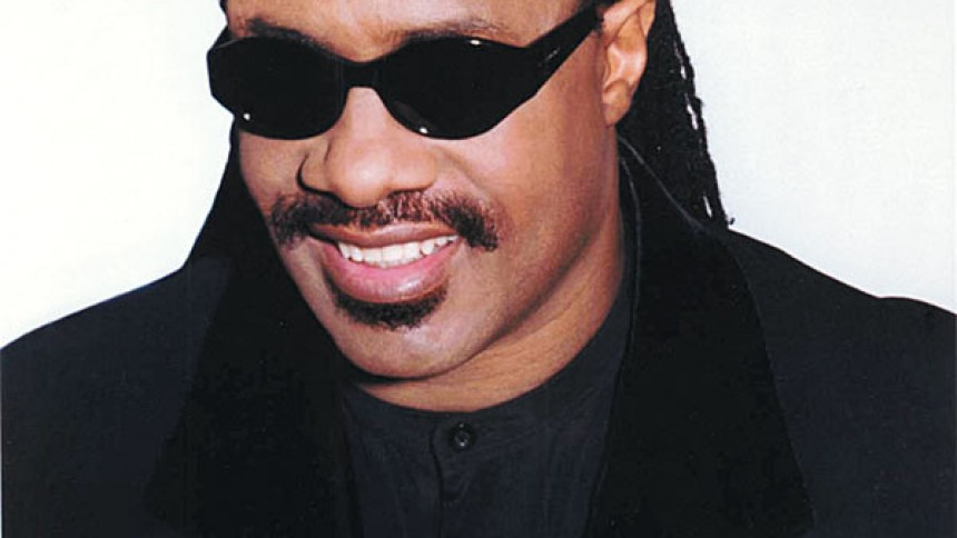 Obama giver Stevie Wonder pris