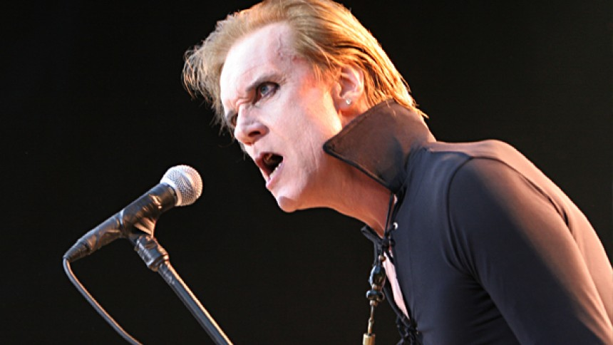 The Cramps-sanger død