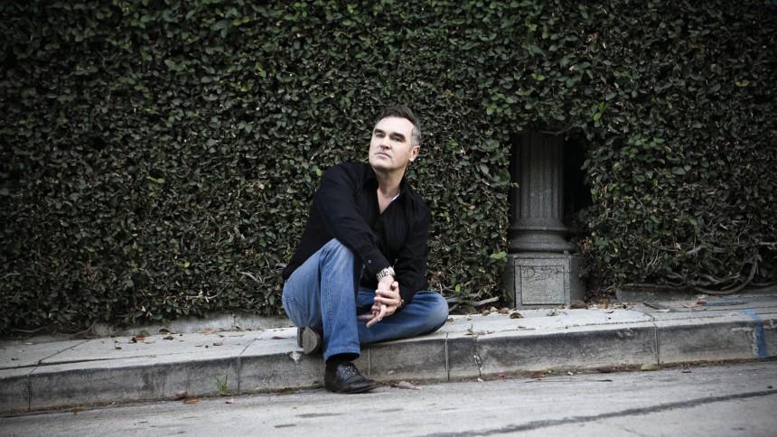 Morrissey-interview part 2