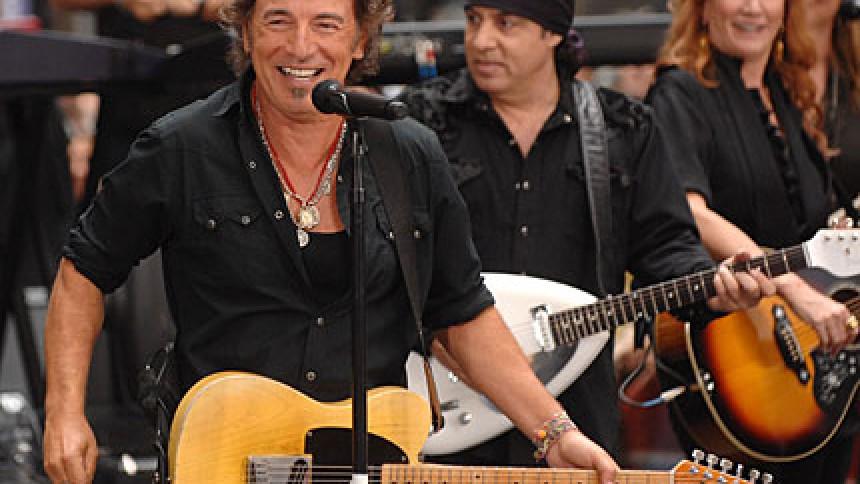 Rock & Roll Hall of Fame bekræfter stjernespækket jubilæumskoncert