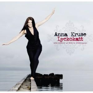 Anna Kruse: Lyckokatt