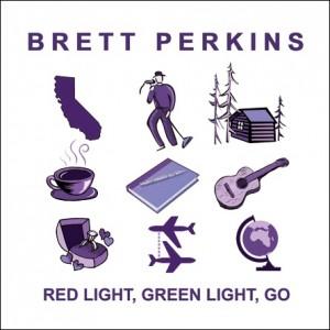 Brett Perkins: Red Light, Green Light, Go