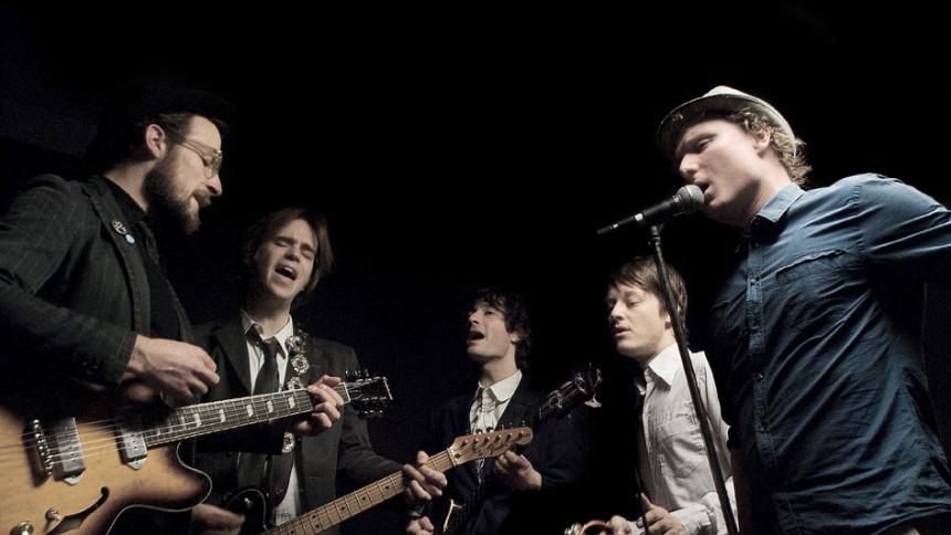 The Breakers udsender ny single og giver gratis koncerter