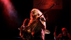 Copenhagen Guitar Battle - 06. 02. 2009, Amager Bio