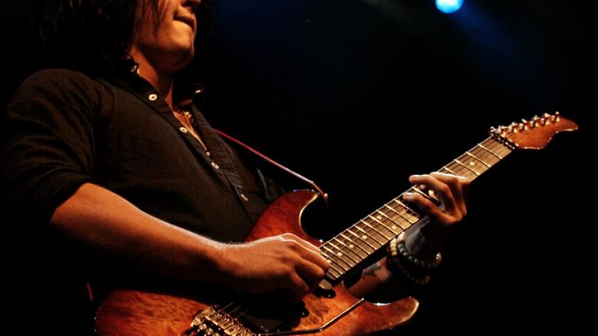 Nyt om Copenhagen Guitar Battle 2010