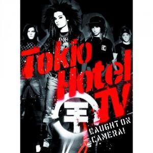 Tokio Hotel: Caught On Camera