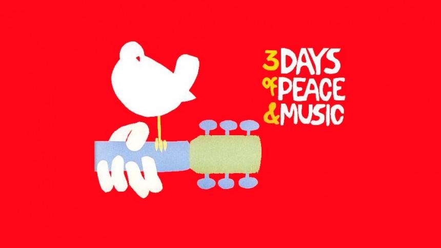 Woodstock i Berlin