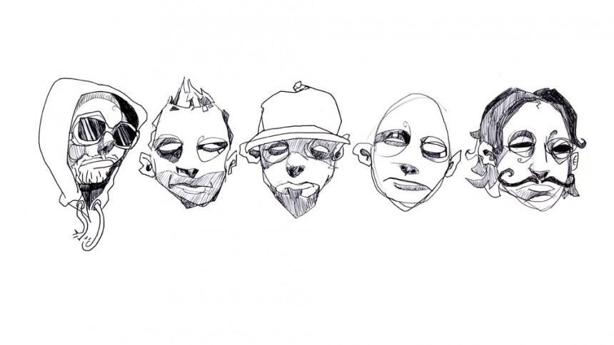 Limp Bizkit-album måske ude i november
