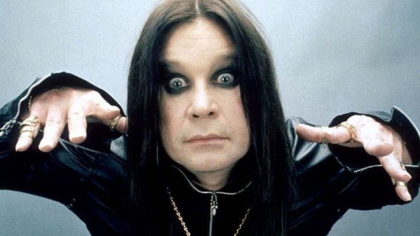 Ozzy Osbourne svarer igen på kritik fra Bill Ward