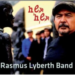 Rasmus Lyberth: Hey Hey