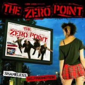 The Zero Point: Shameless Selfpromotion
