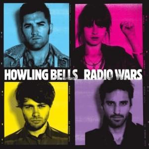 Howling Bells: Radio Wars