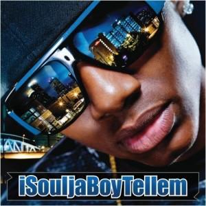 Soulja Boy: iSouljaBoyTellem