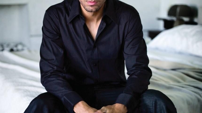 Nyt album fra Enrique Iglesias