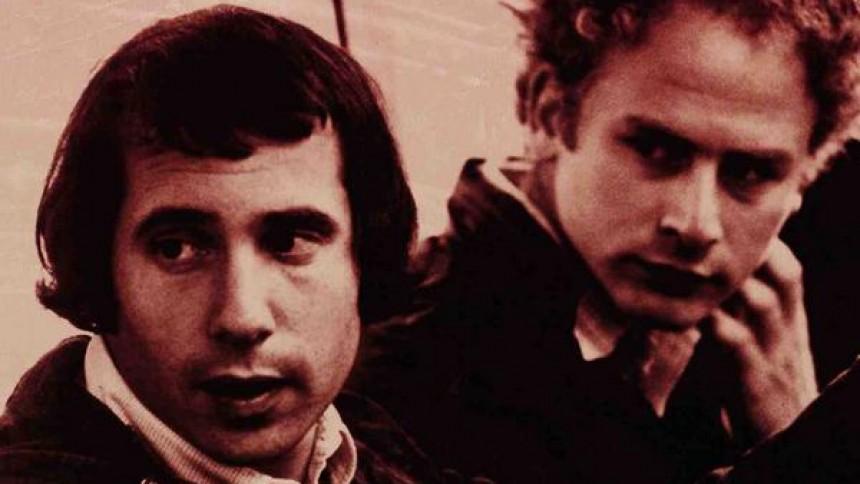 Simon And Garfunkel planlægger turné