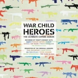 Diverse kunstnere: War Child: Heroes