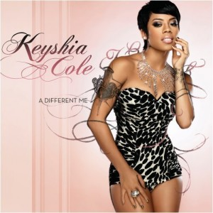 Keyshia Cole: A Different Me