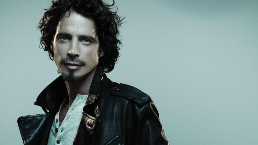 """Chris Cornell forsvarer """"Scream"""""""