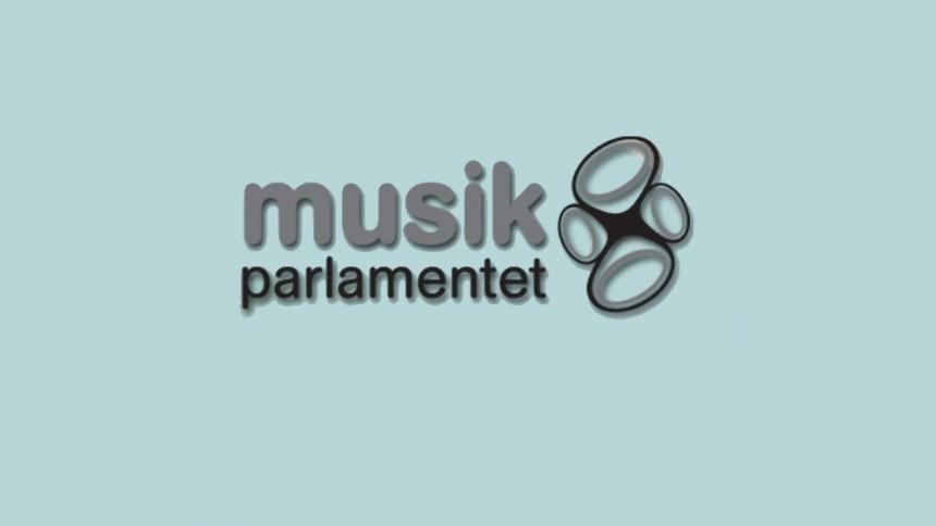 Musikparlamentet diskuterer global udbredelse