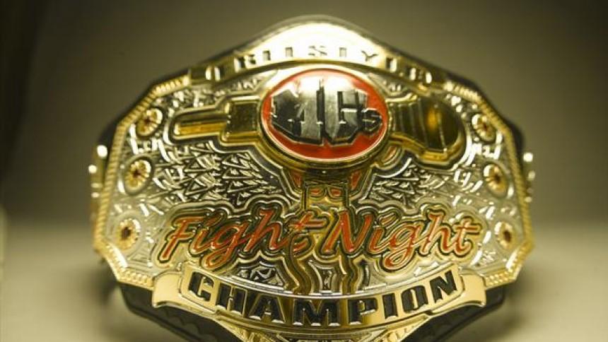 MC's Fight Night fylder 10 år