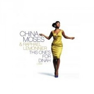 China Moses & Raphaël Lemonnier: This One's For Dinah