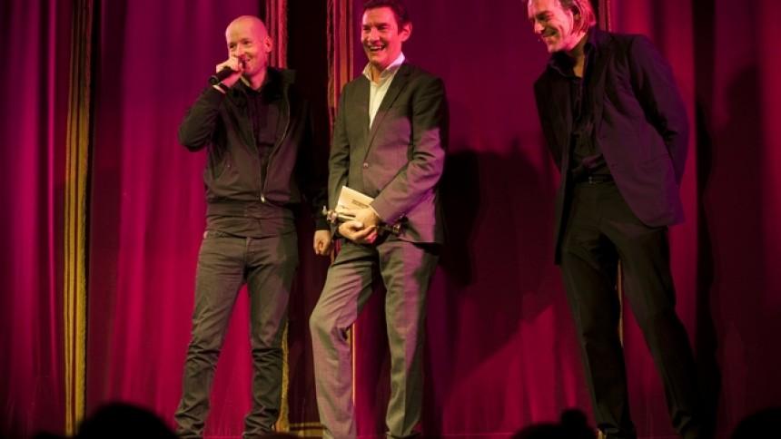 DMA 2009: Den danske musik vokser - det gør showet ikke