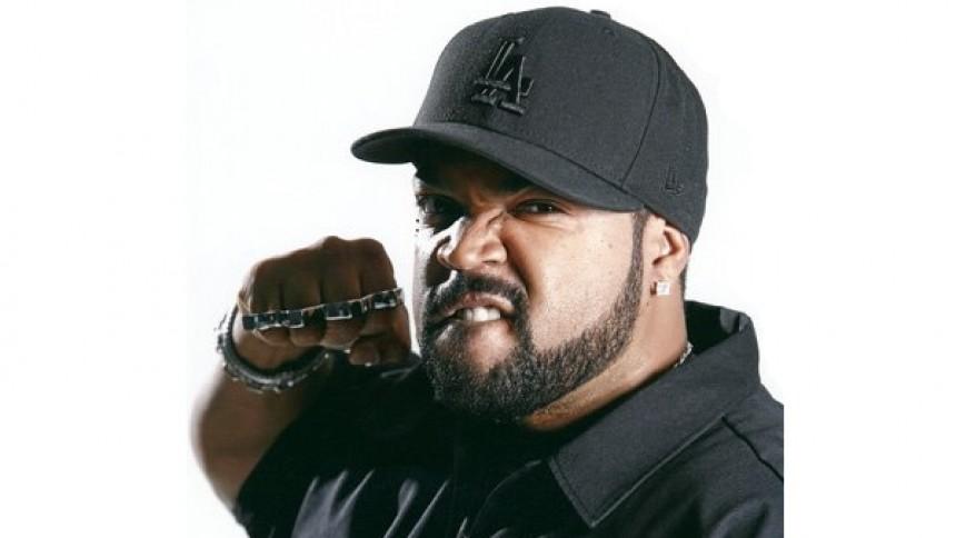 Ingen Dr. Dre på Ice Cubes nye plade