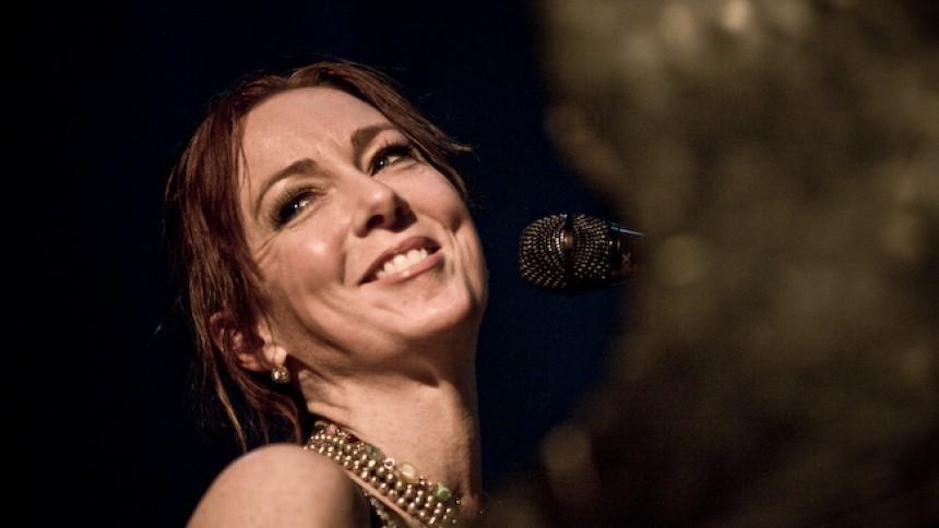 Jonatha Brooke tager på turné i Danmark
