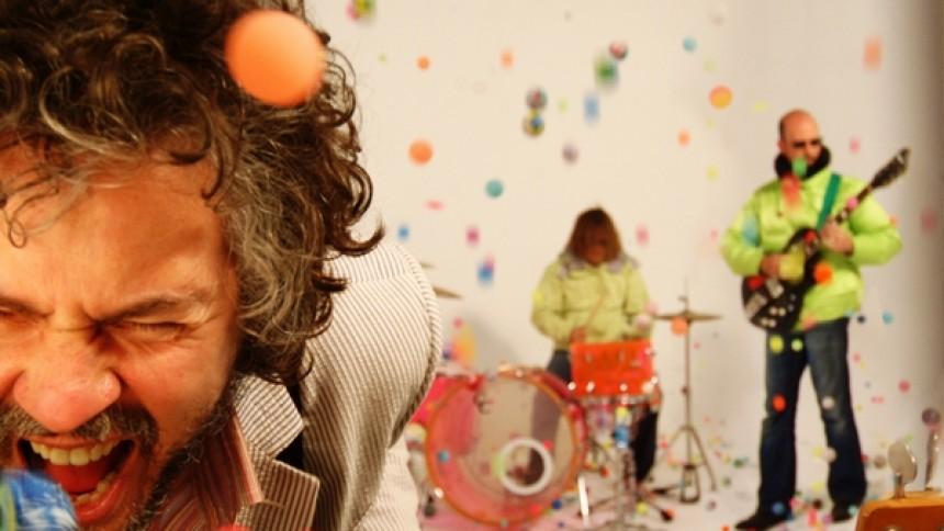 Flaming Lips vil udsende dobbeltalbum