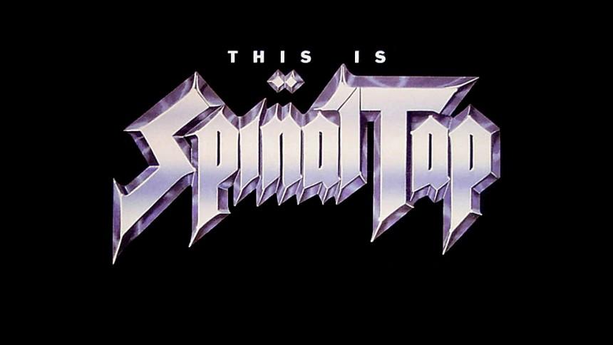 Spinal Tap på tour uden parykker