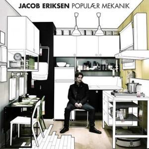 Jacob Eriksen: Populær Mekanik