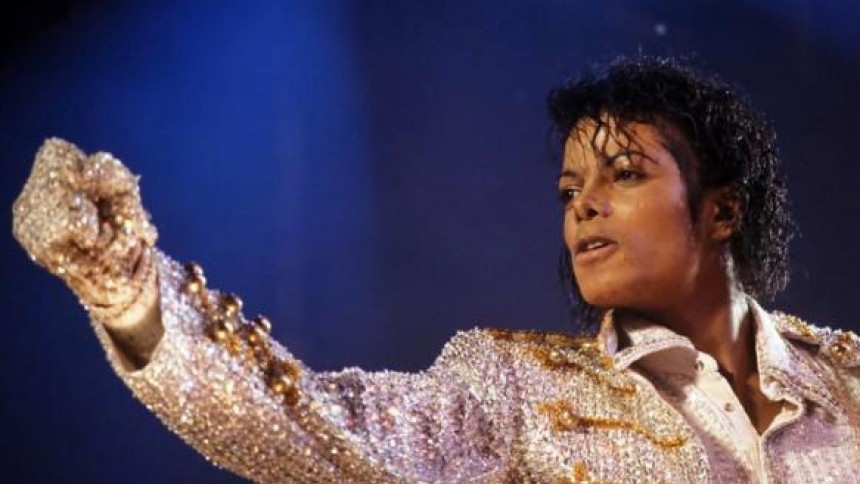 Michael Jackson død
