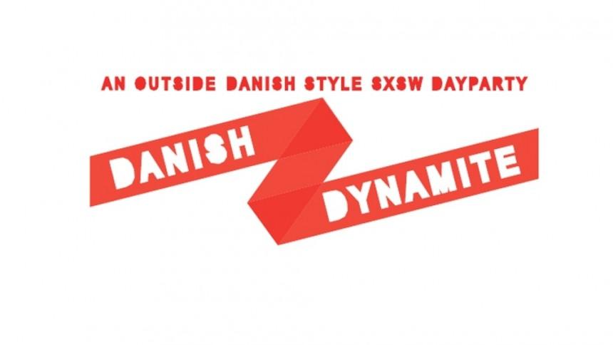 Dansk musik promoveres på SXSW
