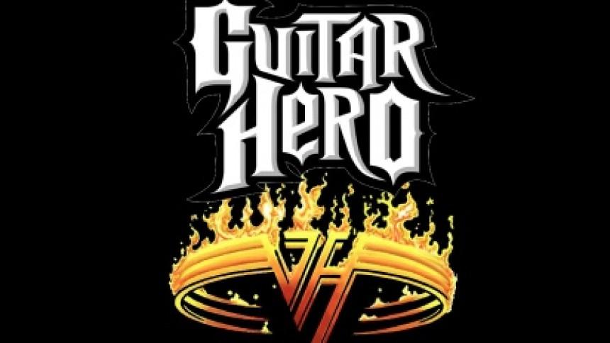 Guitar Hero: Van Halen?