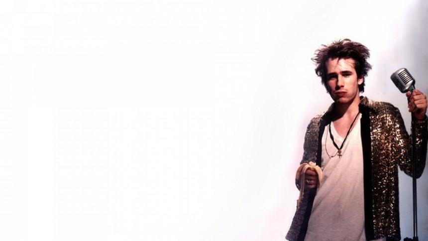 Lyt til hidtil uhørt Bob Dylan-cover fra Jeff Buckley
